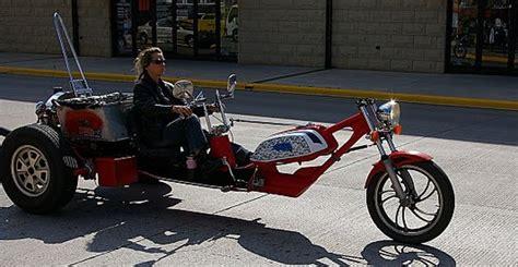 kumpulan foto sepeda motor lucu  unik  dunia den abez