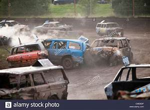 Stock Car Accident Photos - Bing images