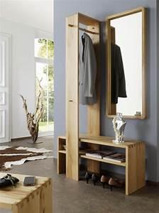 Mondo Möbel Garderobe : elegante gaderobe aus echtholz classico garderobenset ~ A.2002-acura-tl-radio.info Haus und Dekorationen