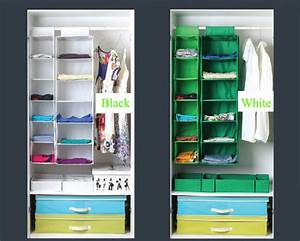 Clothes Organizer Hanging Excellent Best Hanging Clothes