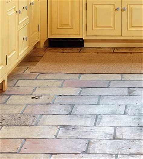 brick kitchen floor tile 475 best chateau collection images on 4887