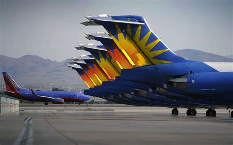 Allegiant Air breaks into Newark as it adds 3 cities to route map | WHAS11.com