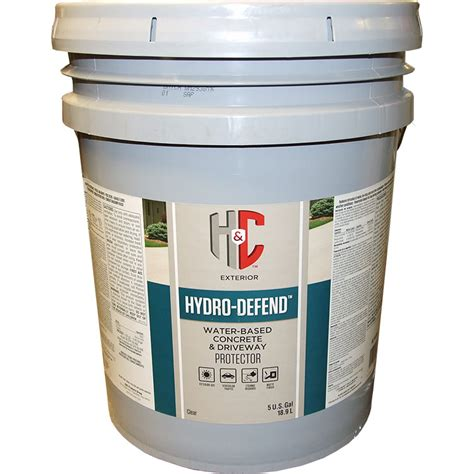 hydro defend water based concrete masonry waterproofing