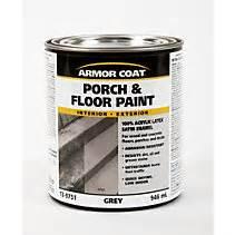 armor coat grey porch floor paint 946 ml