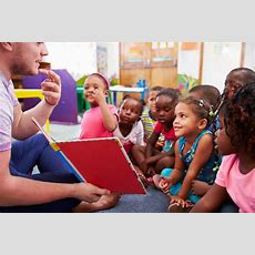 The Benefits Of Early Childhood Education Degree Programs  Early Childhood Education Degrees