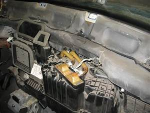 Ram 1500 Dash    Heater Core