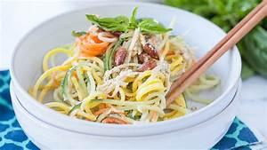 caloriearme recepten met pasta