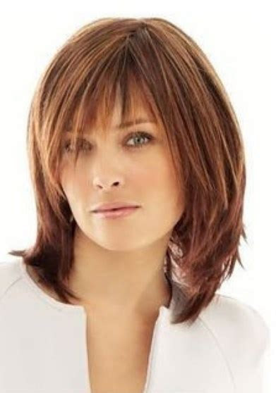 55+ Best Short Hairstyles for Overweight Over 50 2020
