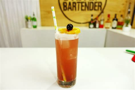 What Is The Best Sex On The Beach Cocktail Recipe