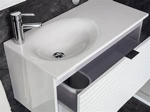 Badmöbel 80 Cm Waschtisch : badm bel set g ste wc waschtisch 80cm badezimmerm bel verona weiss waschplatz ebay ~ Bigdaddyawards.com Haus und Dekorationen