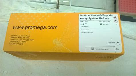 Luciferase Reporter Assay   Biocompare.com Kit/Reagent Review