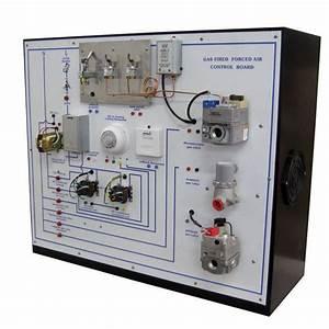 TU-502 Gas Fired Heating Control Board – iConnect Training