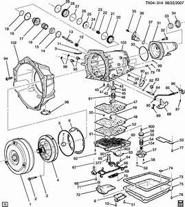 1999 Chevrolet Cavalier Fuel Injector Wiring Diagram