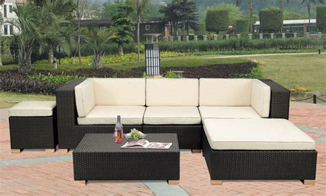 outdoor furniture from umgc