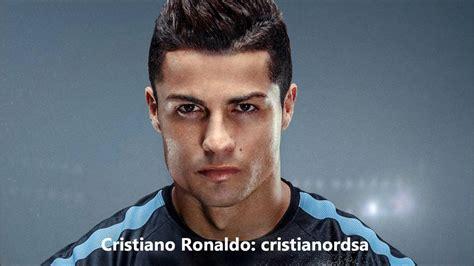 how to style your hair like cristiano ronaldo snapchat dos jogadores de futebol famosos veja aqui 7089
