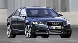 Audi A6 2010 : 2010 audi a6 review cargurus ~ Melissatoandfro.com Idées de Décoration
