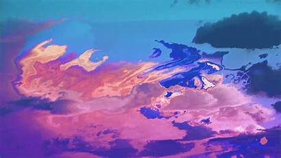 Animated Backgrounds Behance Mtv Gifs Terbaru Project