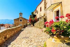 Météo et climat en Corse : du soleil toute l'année ! – Météo du Monde