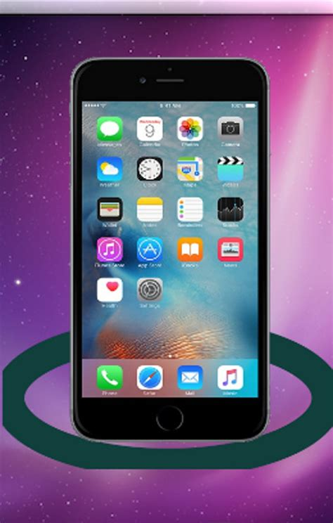 iphone 6 launcher for android launcher for iphone 6 plus apk free android app