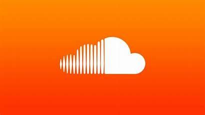Soundcloud Song Audio Link Banner Wallpapers 1080