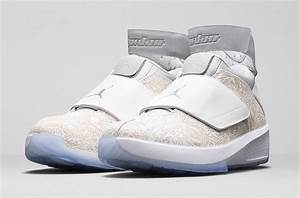 Air Jordan XX (20) 'Laser' - Links Available Now - WearTesters