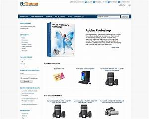 nop commerce nblue15 theme download for free With nop commerce templates