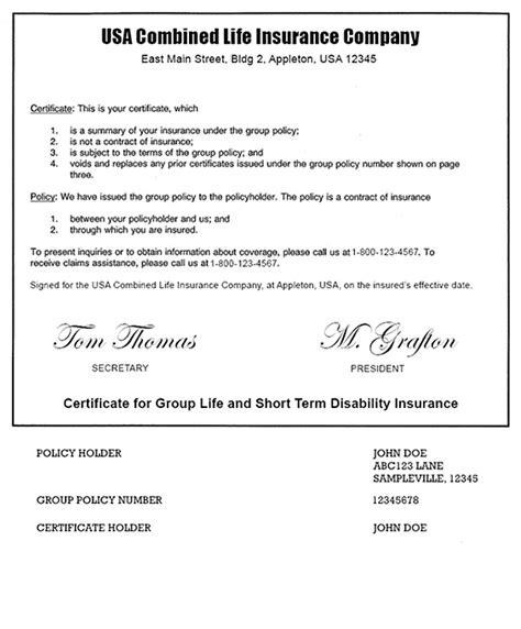 term life insurance policy bankratecom