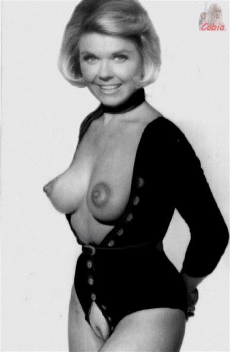 Doris Day Fakes - PornHugo.Com