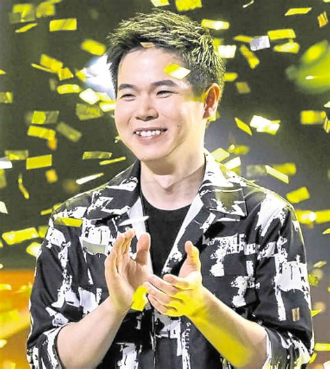 taiwanese magician wins agt inquirer entertainment