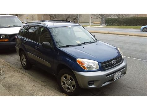 Toyota Rav4 For Sale By Owner by 2005 Toyota Rav4 For Sale By Owner In Falls Church Va 22046