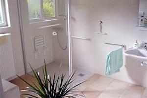 Dusche Nachträglich Einbauen : dusche in schrage einbauen raum und m beldesign inspiration ~ Michelbontemps.com Haus und Dekorationen