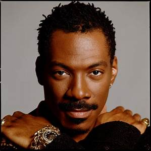 "Eddie Murphy Returns To ""SNL"" For their 40th Anniversary ..."