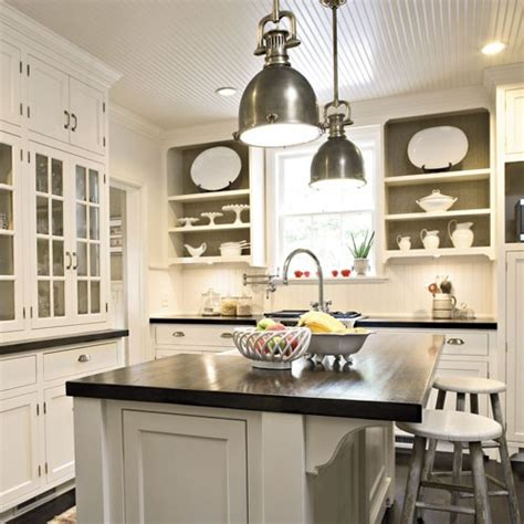 white kitchen with island beautiful functional kitchen islands simplified bee