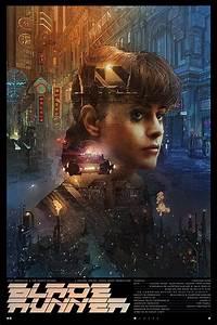 Movie Poster Illustrations by Krzysztof Domaradzki | cine ...