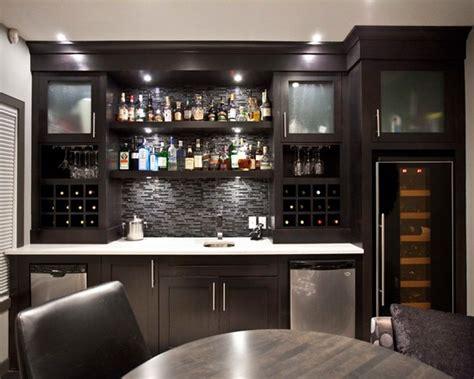 walk up bar cabinets basement by urban abode http www houzz com photos
