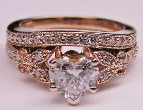 fashioned engagement rings gold engagement rings about trendy fashion