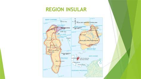 regiones tur 237 sticas de colombia