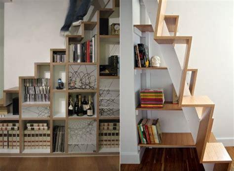 Regal Als Treppe Nutzen by Pod Schodami 49 Architekt O Architekturze I Wyjątkowych