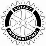 Vector Rotary International Clipart Clip Logos Svg