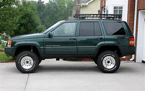 Ajeeper 1997 Jeep Grand Cherokee Specs  Photos  Modification Info At Cardomain