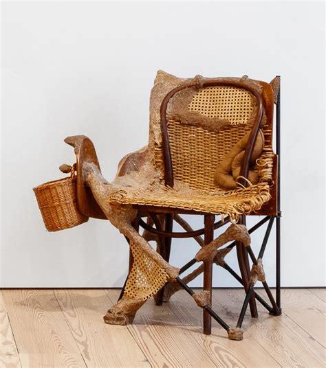 jessi reaves sculptural chair sculpture   art