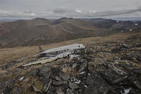 Anime Island Bs Lost Plane Wrecks