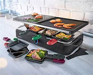 Grill Von Aldi : ambiano elektrischer raclette grill von aldi s d ansehen ~ Buech-reservation.com Haus und Dekorationen