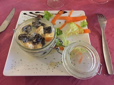 cuisine roborative restaurant agréable servant une cuisine familiale bien