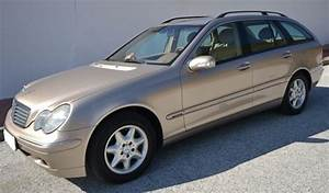 Mercedes Classe C Occasion Le Bon Coin : 2002 mercedes benz c220 cdi elegance diesel automatic 5 door estate cars for sale in spain ~ Gottalentnigeria.com Avis de Voitures