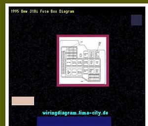 1995 Bmw 318i Fuse Box Diagram