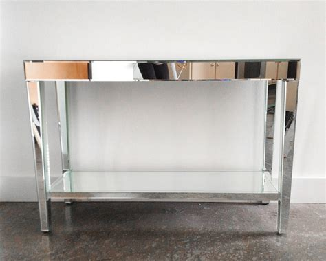 top console tables popular mirrored console table console table best 5844