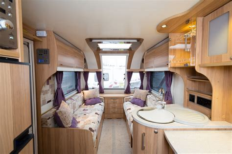 Bailey Unicorn Cartagena review   Bailey caravans