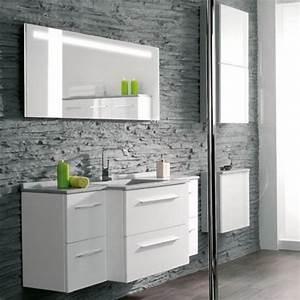 meubles vasque de salle de bain city 1415cmx564cm With meuble de salle de bain à composer