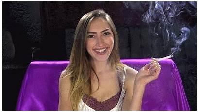 Smoking Loves Mackenzi Smokers Usa Kayla Usasmokers